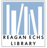 Reagan ECHS Library